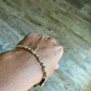 Eliot Danori bangle bracelet